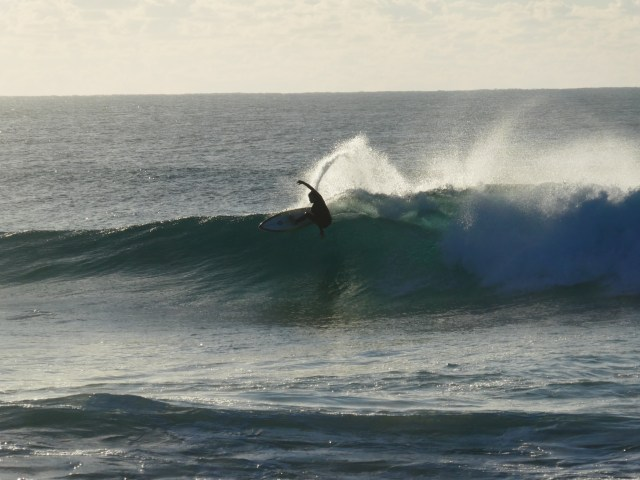 surfing Australia working holiday visa travel
