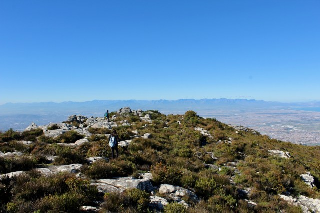 table mountain view east