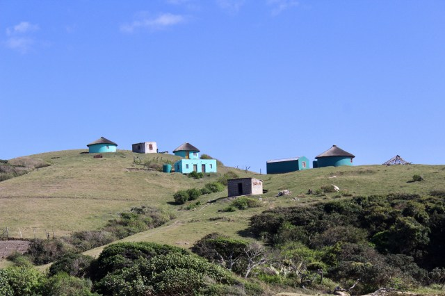 south africa traditional homes