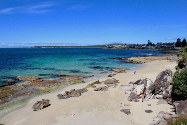 Cronulla day trips from Sydney