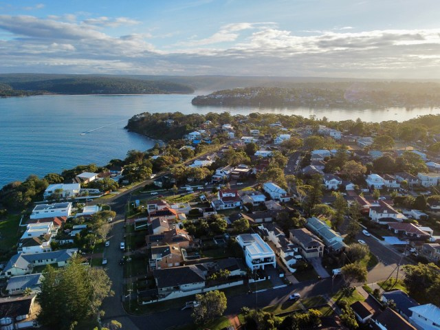 south cronulla drone photography travel