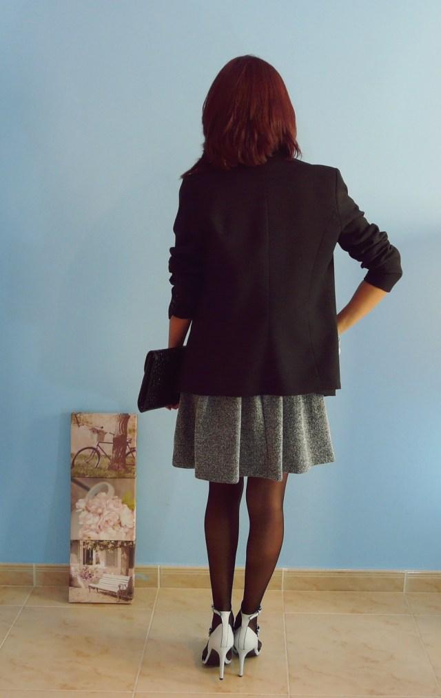 Vestido Gris13