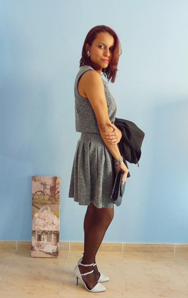 Vestido Gris14