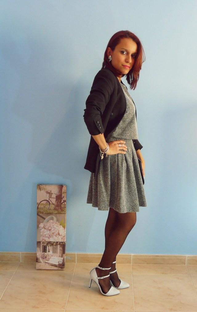 Vestido Gris6