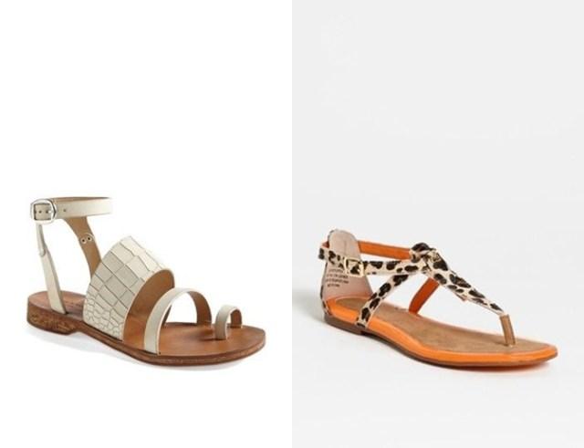 Portada sandalias planas