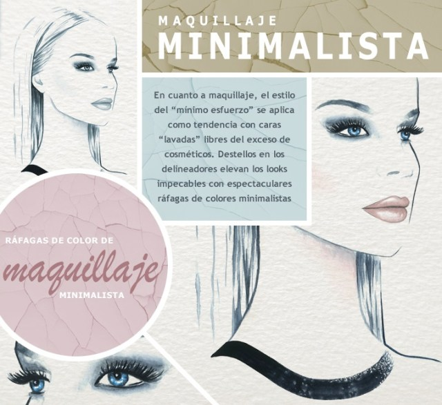 New Wave - Maquillaje minimalista (9)