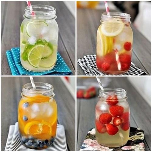 Bebida multisabores