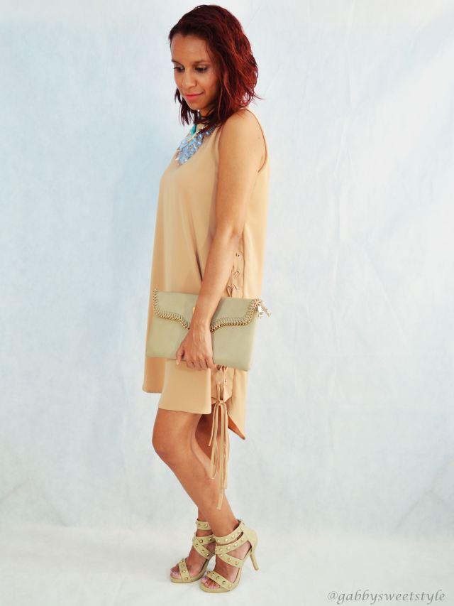 Vestido camel2