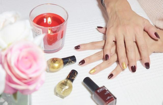 Diseño de uñas 8