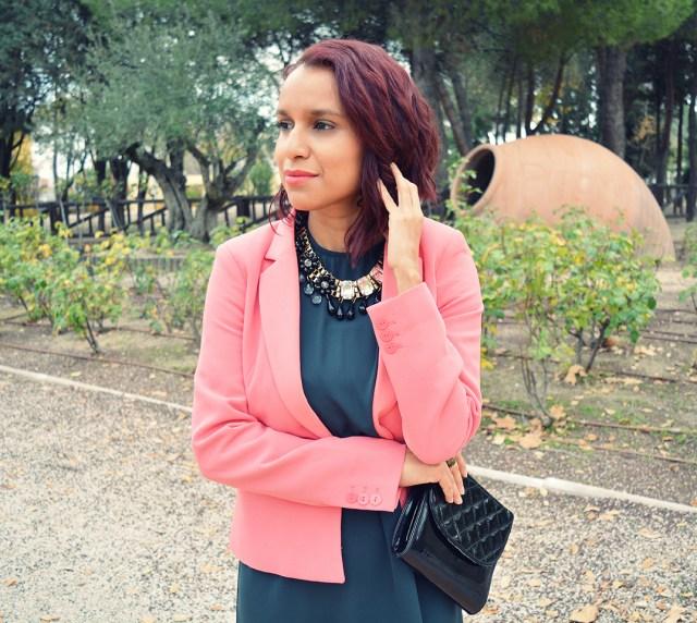 Look vestido tunica 13