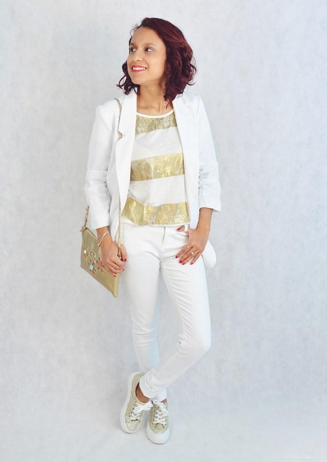 Blanco y dorado 4