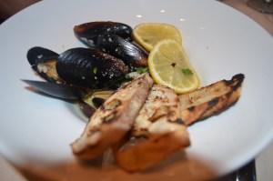 strongest mussels around
