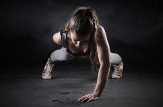 7 способов не пропускать тренировки