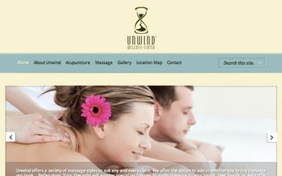 Unwind Wellness Center