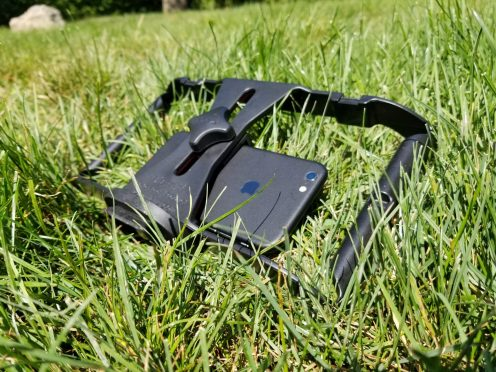 Galaxy S8 camera sample