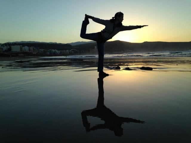 Deine balance für Körper und Seele