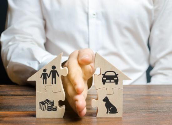 tasacion vivienda divorcio perito tasador judicial