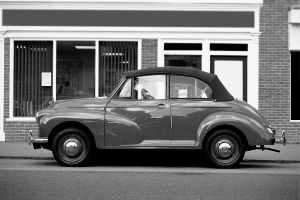 tasación venal de coche