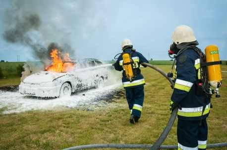 Cómo se valora un incendio
