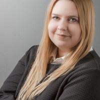 Natalia Miloch - rejestratorka