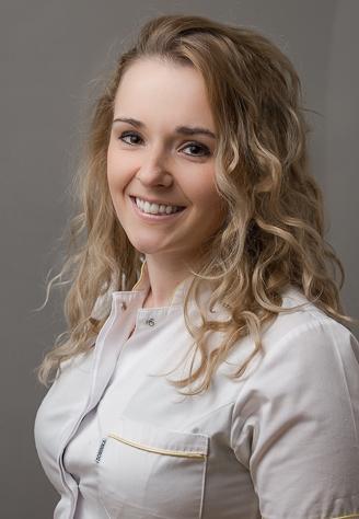 Róża Turczańska - lekarz stomatolog