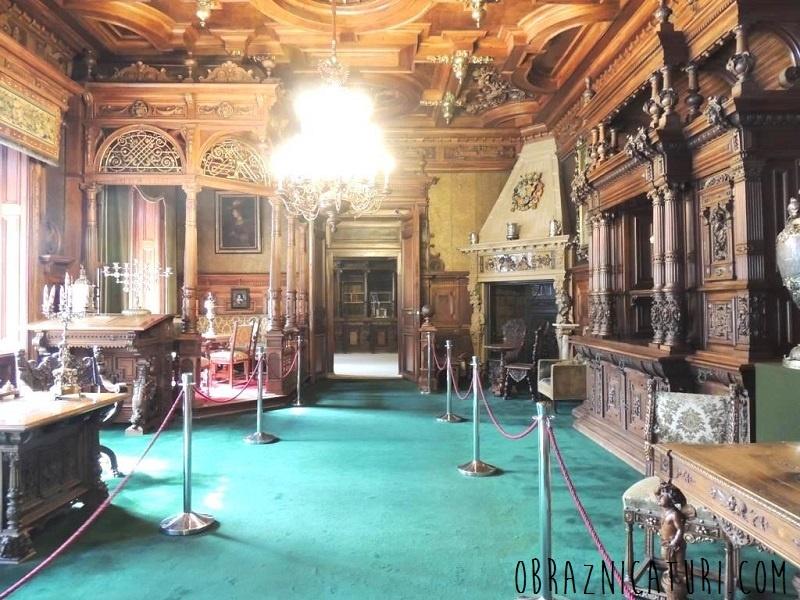 sala regelui 1