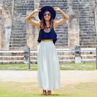 Chichen- Itzá