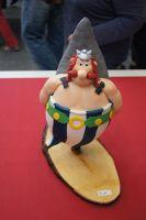 Obelix Kuchenmesse