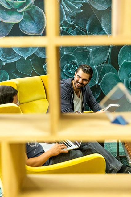 El 86% de los empleados se siente insatisfecho en sus oficinas