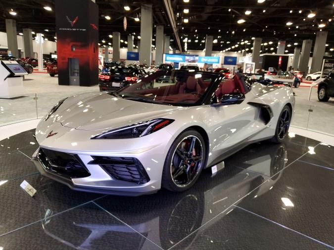 Miami Auto Show >> Miami International Auto Show Open Through November 10th