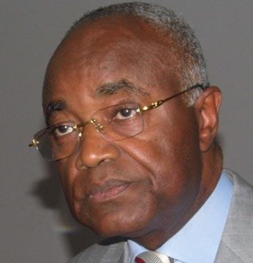 Jean Eyeghe Ndong élu sénateur sans surprise