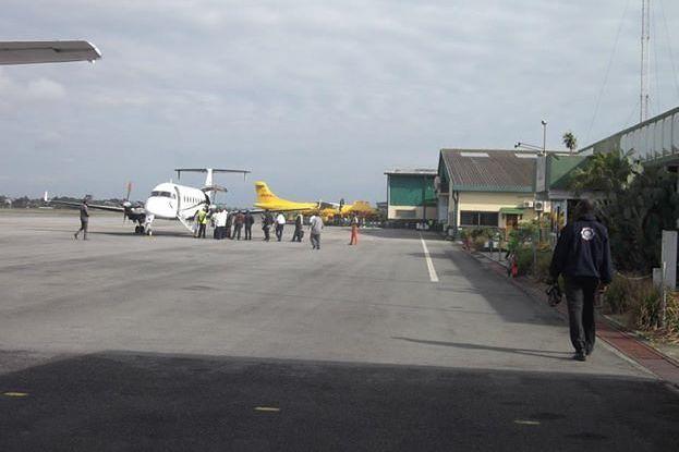 Pénurie de kérosène dans les aéroports du Gabon