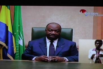 Ali Bongo suggère la réhabilitation de l'Union nationale