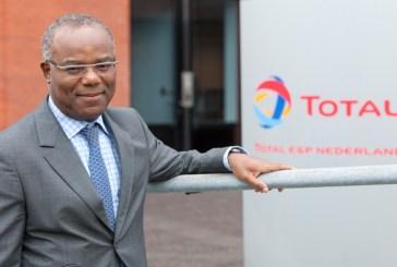 Henri Max Ndong Nzue, nouveau DG de Total Gabon