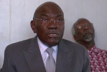 Ali Bongo doit s'arranger pour réhabiliter l'Union nationale (Zacharie Myboto)