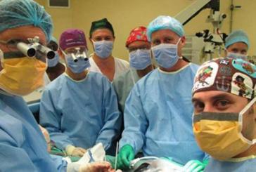 La première greffe de pénis au monde réussie par des chirurgiens sud-africain