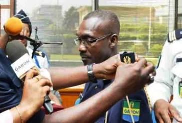 Décès du Commandant en second des Forces de police nationale