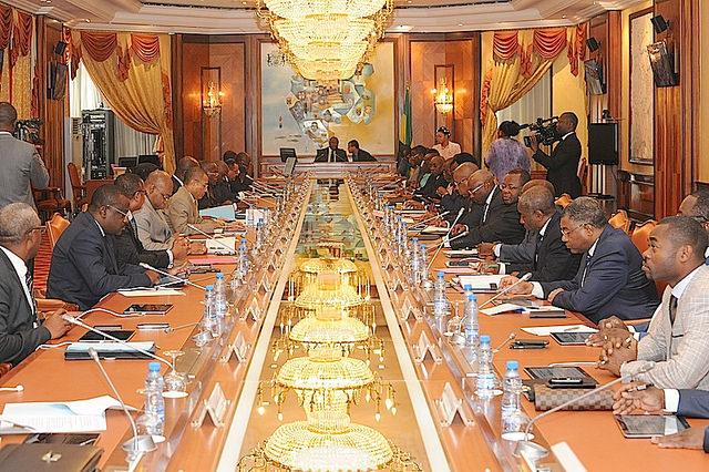Communiqué final du conseil des ministres du 23 juin 2015
