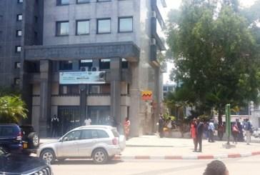 UGB : la grève est finie, les guichets seront ouverts ce samedi
