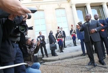 Affaire Accrombessi : On a voulu humilier le Gabon (Ali Bongo)