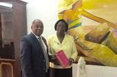 La 4ème édition du Guide des Professionnels de la Culture, des Arts et du Spectacle au Gabon en kiosque