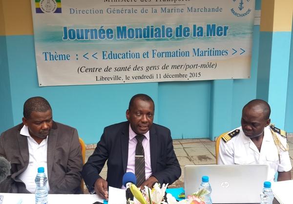 80 % des catastrophes maritimes au Gabon sont consécutives à des erreurs humaines (officiel)