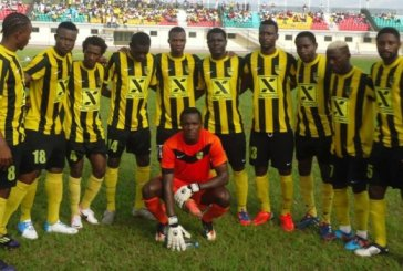 Mangasport talonné par Akanda FC et AS Pelican