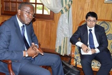La Chine accorde un prêt de 60 milliards de FCFA au Gabon