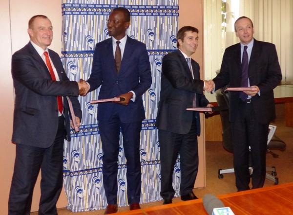 Bientôt un nouveau barrage hydroélectrique pour Libreville