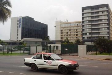 Réchauffement de la planète: Radisson Blu Okoume Palace Hotel éteindra ses lumières le 19 mars