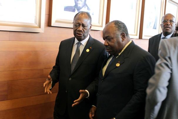 GABON : près de 600 ivoiriens vont quitter le Gabon