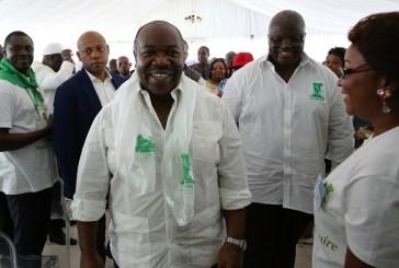 L'ADERE  votera pour Ali Bongo Ondimba