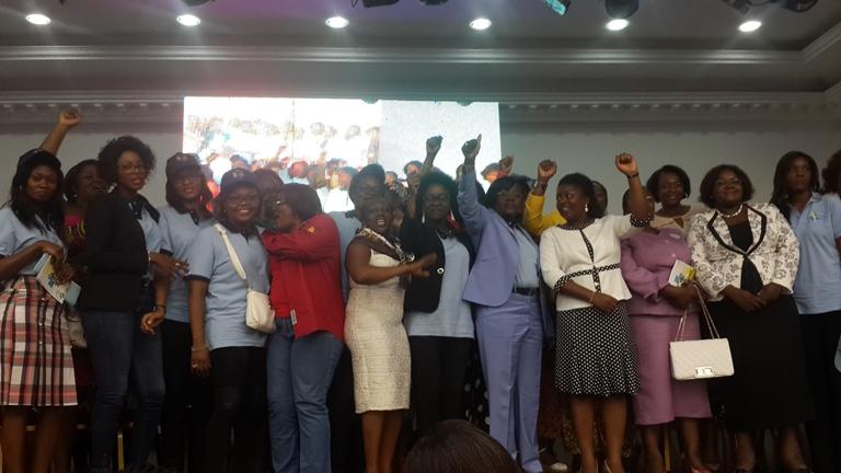 Naissance d'un mouvement féministe baptisé « L'appel des Mille et Une », pour faire entendre la voix de la femme gabonaise