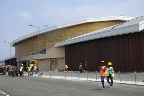 Le nouvel aéroport de Port-Gentil sera inauguré ce vendredi